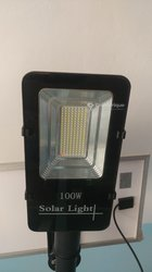 Lampadaires - projecteurs solaires