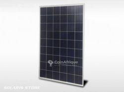 Equipements solaires