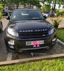 Land Rover Range Rover 2014 - 2015