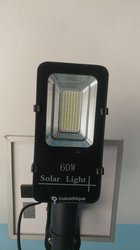 Lampadaires - projecteurs solaire