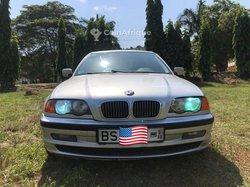 BMW 323 2003