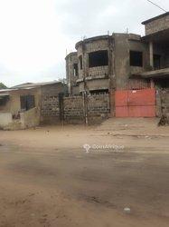 Vente Immeuble 13 Pièces 437 m² - Cotonou Ménontin