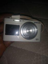 Appareil photo numérique Samsung