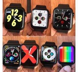Smart watch w26