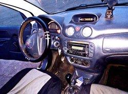 Citroën C2 HDI 2004