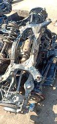 Châssis et Pièces détachées auto