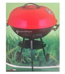 Barbecue grill 17 avec roue