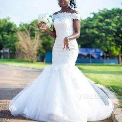 Location et vente de robes de mariée