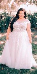 Location - vente robes de mariée