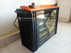 Batterie solaire 12-200ah