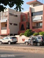 Vente Immeuble 25 Pièces 420 m² - Cotonou