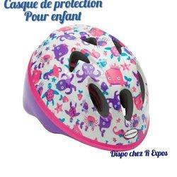 Casque de protection pour enfants