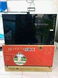 """Télévision LG - 32"""""""