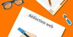 Offre d'emploi   - rédacteur web