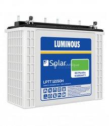 Batterie solaire 200ah 12v