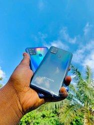 Samsung Galaxy A9 - A21s - A50