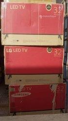 """Écran TV LG 32"""""""