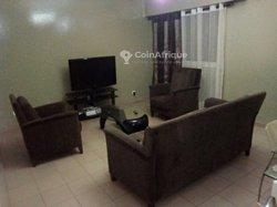 Location Chambres et Appartements meublés - Cité Keur Gorgui