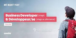 Recrutement - business developper