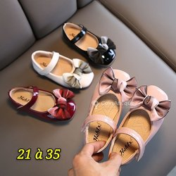 Chaussures petite fille
