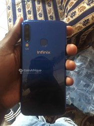 Infinix S4 - 32Go 3Go