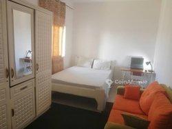 Location chambre meublée - HLM Grand Yoff Résidence