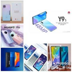 Téléphones Portable Huawei