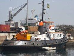 Remorqueur de navire