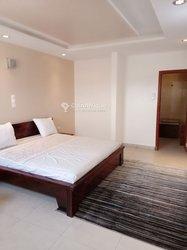 Location appartement 3 pièces meublées - Cotonou