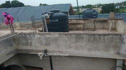Vente immeuble inachevé R+2 - Lomé togo