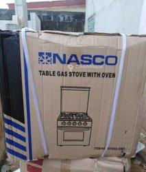 Mini gazinière Nasco 4 feux
