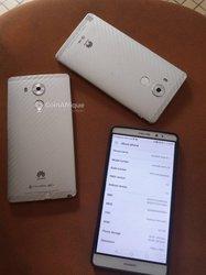 Huawei Mate 8 - 32 Go