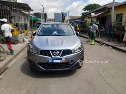 Nissan Qashqai 2013