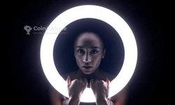 Selfie ring light led 14 pouces anneaux lumineux