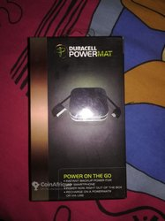 Power-bank Duracell