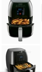 Friteuse à air bio