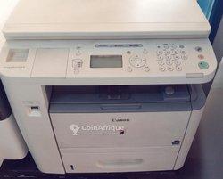 Imprimante Canon  IR1133
