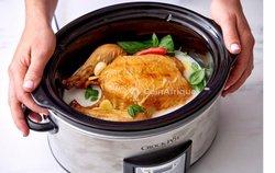Cuiseur Crock-Pot