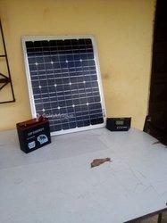 Formation pratique énergie solaire