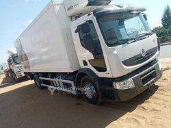 Camion frigorifique - 19 tonnes