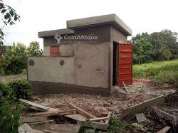 Construction de latrines