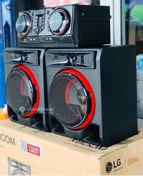 LG Xboom  - 950w