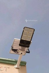 Lampadaire Solaire 200 watts