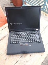 PC Lenovo ThinkPad T410 - core i5