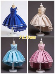 Robes - Chaussures enfants