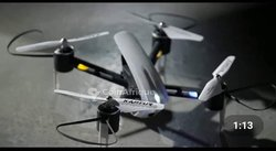 Protocole drone