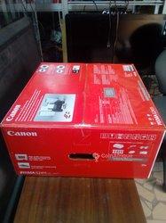 Imprimante Canon Pixma G2411
