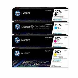 Cartouche HP Laser 207 A