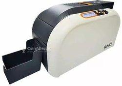 Imprimante pvc- imprimante de carte de pvc