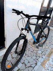 Vélo VTT 29 pouces